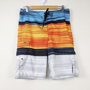 O'Neill Time to Surf Board Shorts